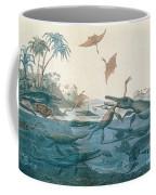 Ancient Dorset Coffee Mug