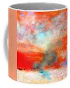 Ancient Dreams II Coffee Mug