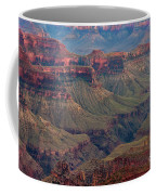 Ancient Formations North Rim Grand Canyon National Park Arizona Coffee Mug