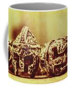 Ancient History Coffee Mug