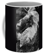 Ancient Knight's Stead Coffee Mug by Donna Blackhall