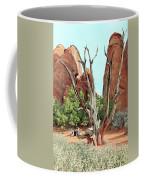 Ancient Lands Coffee Mug