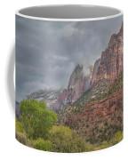 Ancient Memories Coffee Mug
