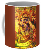 Ancient Of Days Coffee Mug