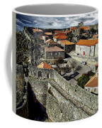 Ancient Portuguese Cities Coffee Mug
