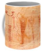 Ancient Rock Art 2 Coffee Mug