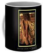 Ancient Roots Of Greece Coffee Mug