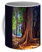 Ancient Roots Of Sicily Coffee Mug