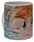 Ancient Ruins Mystery Valley Colorado Plateau Arizona 05 Coffee Mug