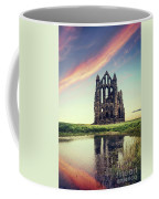 Ancient Spirit Rising Coffee Mug