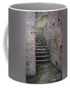 Ancient Stairs Rome Italy Coffee Mug