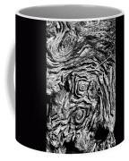 Ancient Stump Coffee Mug