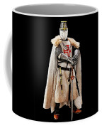 Ancient Templar Knight - 02 Coffee Mug