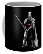 Ancient Templar Knight - 05 Coffee Mug