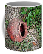 Ancient Urn 1 Coffee Mug