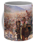 Ancient Warriors Coffee Mug