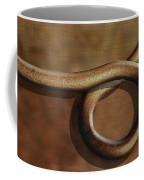 And Back Again Coffee Mug