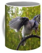 And Further More Coffee Mug
