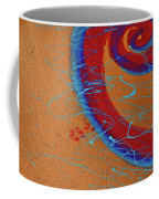 And Paisley Helped Coffee Mug