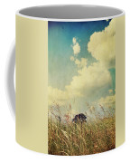 And The Livin's Easy Coffee Mug