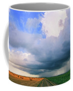 And Then The Sky Opened Coffee Mug