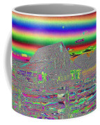 And There Were Rainbows Coffee Mug