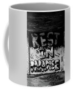 And This Is It Coffee Mug
