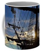 Andalucia Coffee Mug