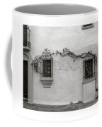 Andalucia Wall Coffee Mug