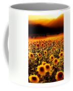 Andalucian Suns Coffee Mug