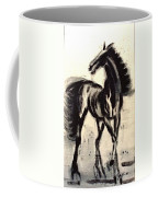 Andalusian Colt Coffee Mug