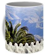 Andalusian View Coffee Mug