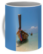 Andaman Dreams Coffee Mug