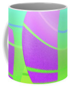 Andee Design Abstract 1 Of The 2016 Collection Coffee Mug