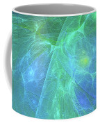 Andee Design Abstract 12 2018 Coffee Mug by Andee Design