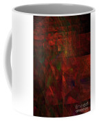 Andee Design Abstract 135 2017 Coffee Mug