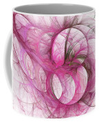 Andee Design Abstract 139 2017 Coffee Mug by Andee Design