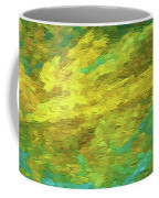 Andee Design Abstract 16 A 2018 Coffee Mug