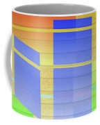 Andee Design Abstract 2 Of The 2016 Collection Coffee Mug