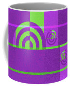 Andee Design Abstract 4 Of The 2016 Collection Coffee Mug