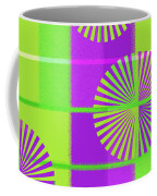 Andee Design Abstract 5 Of The 2016 Collection  Coffee Mug by Andee Design