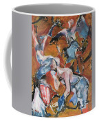 Andelusian Tessellation Coffee Mug