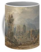 Andernach  Coffee Mug