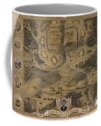 Andersonville Prison Coffee Mug