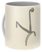 Andiron Coffee Mug