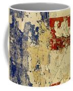 Andre Rublev Homage Coolidge Arizona 2004 Coffee Mug