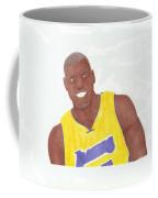 Andrew Bynum Coffee Mug