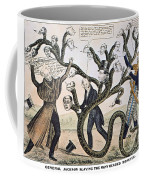 Andrew Jackson (1828) Coffee Mug
