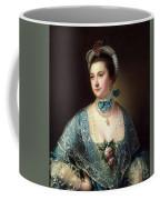 Andrew Lindington Coffee Mug