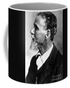Andrew Taylor Still, American Father Coffee Mug by Science Source